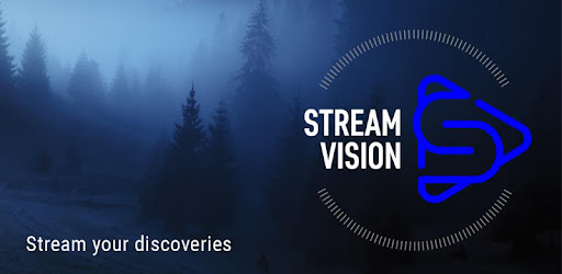 Stream_Vision - Apps on Google Play