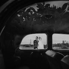 Wedding photographer Antonio Calle (callefotografia). Photo of 11.12.2017