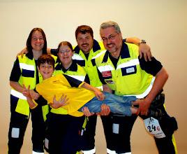 Photo: Die SAMT & Sihlthaler tragen den Nachwuchs schon auf Händen