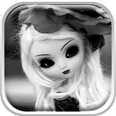 Retro Dolls Live Wallpaper