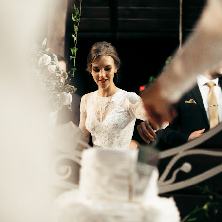 Wedding photographer Misha Shuteev (tdsotm). Photo of 07.02.2018