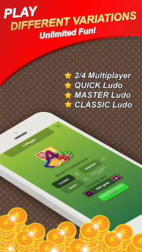 Ludo STAR : 2017 (New) screenshot 3