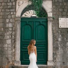 Wedding photographer Alena Nikolaevna (ElenaSys). Photo of 11.09.2016