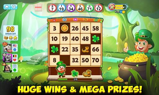 Bingo Holiday: Free Bingo Games apktram screenshots 14