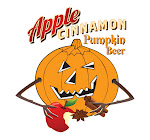 O'Fallon Apple Cinnamon Pumpkin Beer