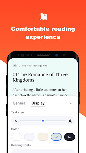 Ficool Books - You can find anybooks you want 1.6.5 Screenshots 5