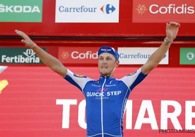 Mattéo Trentin remporte la médaille d'or aux Championnats d'Europe, Wout Van Aert le bronze