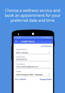 App MediBuddy - Platform for Cashless Healthcare APK for Windows Phone