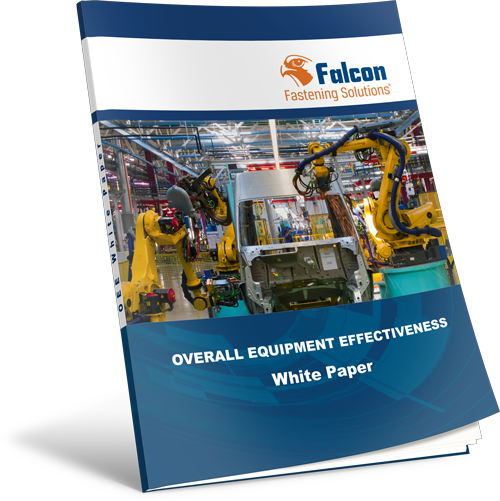 Overall Equipment Effectiveness Guide