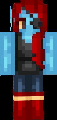 undyne   Nova Skin