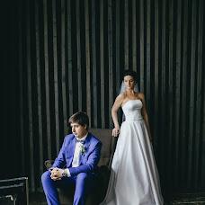 Wedding photographer Anastasiya Chereshneva (Chereshka). Photo of 31.08.2015