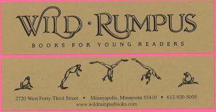 Photo: Wild Rumpus Books