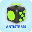 Anger Management & stress relief game (pstd) icon