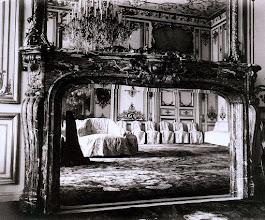 Photo: Embajada de Austria, Hôtel de Matignon, 57 rue de Varenne ( 6 arr), 1905 .- EUGÈNE ATGET