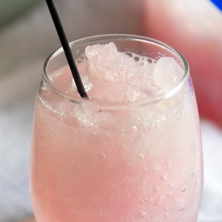 Pink Lemonade Vodka Slush Recipe