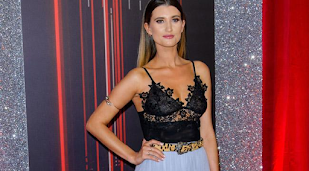 Emmerdale's Charley Webb: Dingle wedding was 'really sad' to film