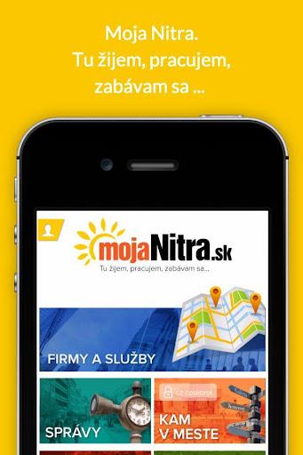 Moja Nitra