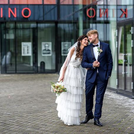 Wedding photographer Svetlana Naumova (svetlo4ka). Photo of 10.02.2018