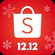 Shopee 12.12 Christmas Sale