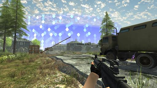 Kings of Battleground  screenshots 3