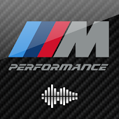 M Performance Sound Player