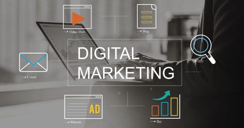 Giải đáp những câu hỏi về Digital Marketing