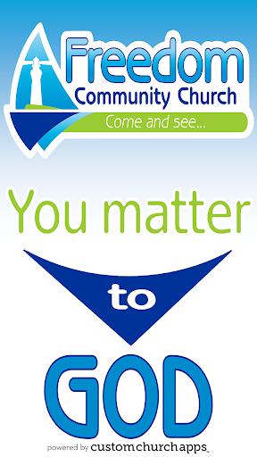 Freedom Community Church