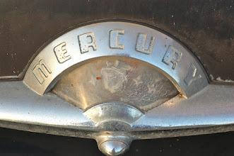 Photo: March 4: Mercury