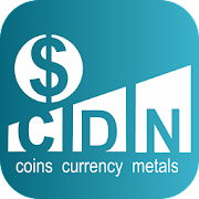 CDN Coin & Currency Price Tool