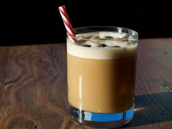 Coffee Milk (rhode Island) Recipe