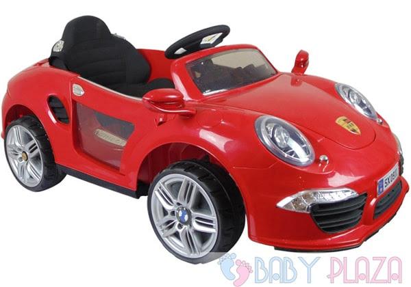 Xe hơi điện trẻ em HJ-0911 4