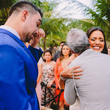 Wedding photographer Rafael Tavares (rafaeltavares). Photo of 27.05.2017