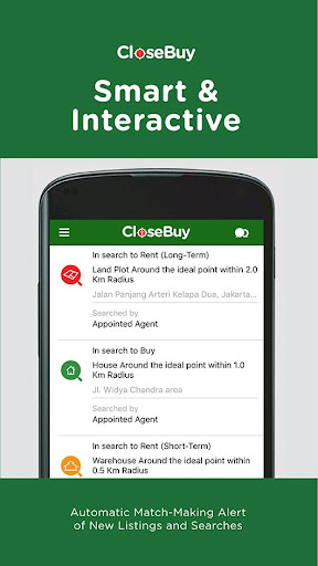CloseBuy Property 2.0.17 screenshots 4
