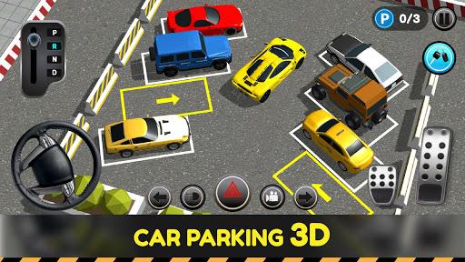 Car Parking Master android2mod screenshots 6