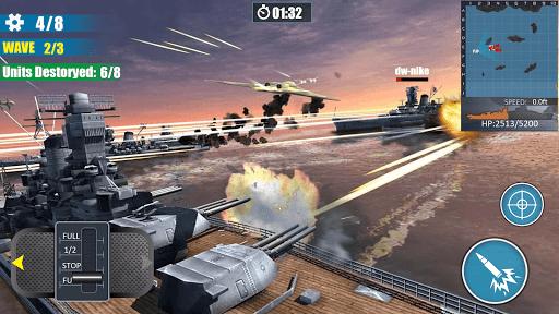 Navy Shoot Battle 3.1.0 23