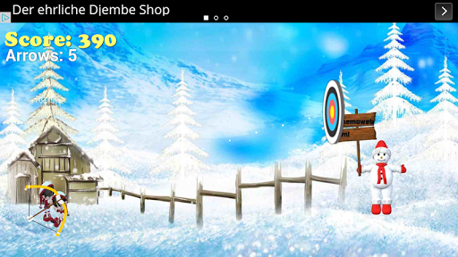 The christmas Archer1
