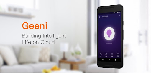 Geeni - Apps on Google Play