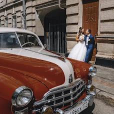 Wedding photographer Aleksey Komissarov (fotokomiks). Photo of 16.02.2019