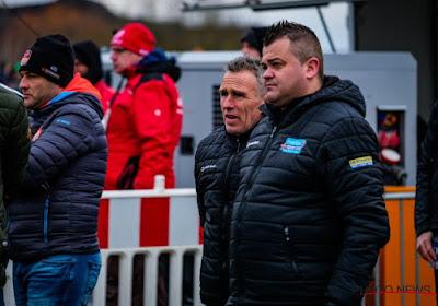 """Mettepenningen kondigt ambitie van Pauwels Sauzen-Bingoal aan: """"Denk dat Eli ook had gewonnen met Wout erbij"""""""