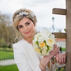 Vestuvių fotografas Evelina Pavel (sypsokites). Nuotrauka 01.07.2016