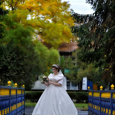 Wedding photographer Vladimir Kulakov (kulakov). Photo of 27.02.2018