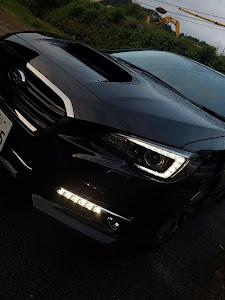 レヴォーグ  AWD VM4 1,6GT-S EyeSight D型のカスタム事例画像 Kuboさんの2018年07月28日00:00の投稿