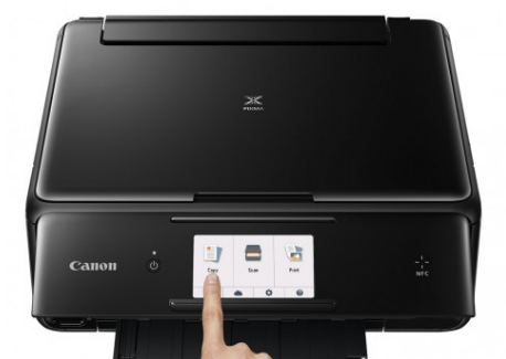 Canon PIXMA TS8050 drivers Download  Mac OS X Linux Windows