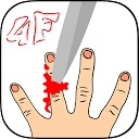 4 Fingers mobile app icon