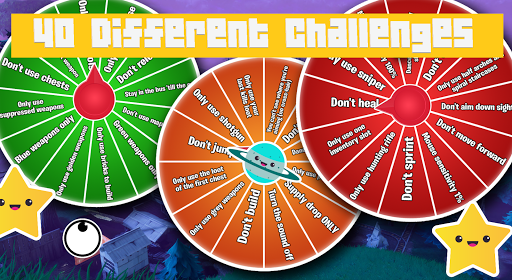 Fortnite Extra Challenges & PUBG 1.0 screenshots 1
