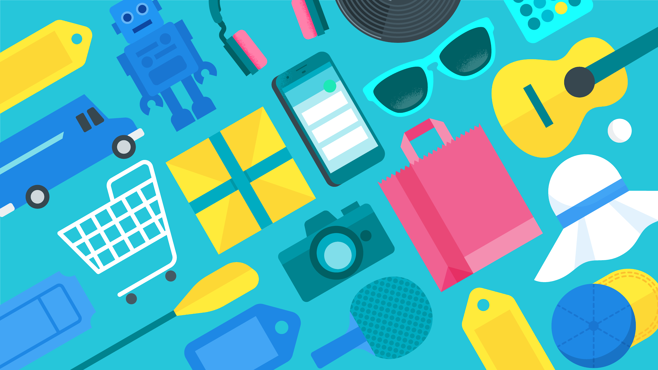 Make a Deal: 5 Apps for Buying & Selling Used Goods