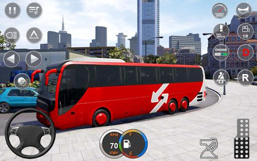 Impossible Bus Stunt Driving: Offraod Bus Driving apkdebit screenshots 2