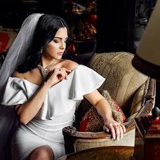 Wedding photographer Artur Postolov (artdes). Photo of 10.04.2017