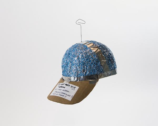 Just make the friggin hat!