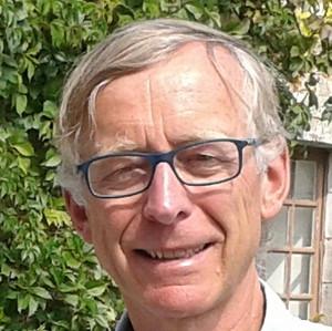 Luc Thiriez participe au cross Ouest France et soutient les projets de L'Arche La Ruisselée !